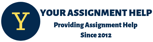 your assignment help logo